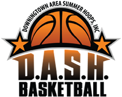 DASH Basketball