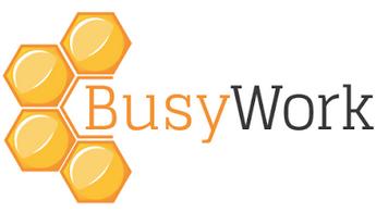 Busy Work Logo