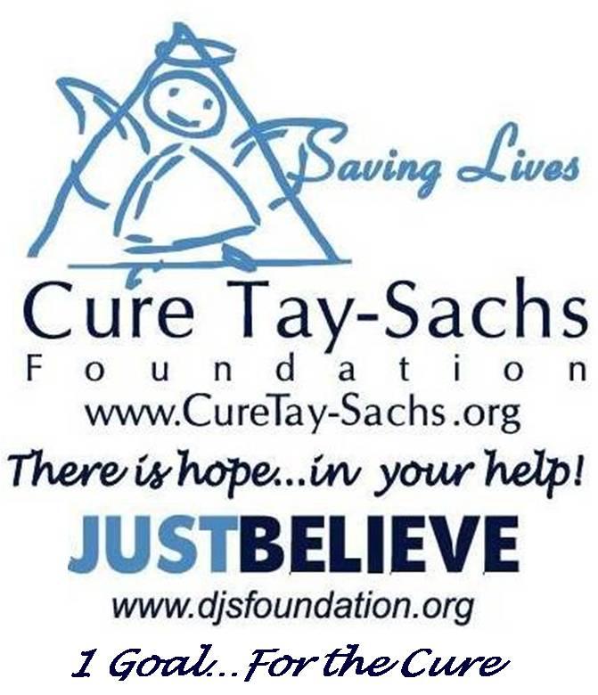 Tay-Sachs Logo