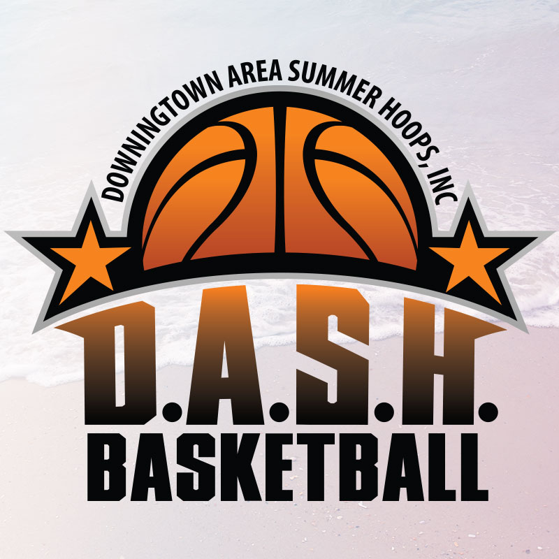DASH Basketball - Downingtown Basketball League